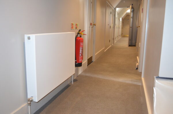 Stelrad Compact with Style (horizontal)