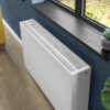 Stelrad Compact with style K3 top view LR