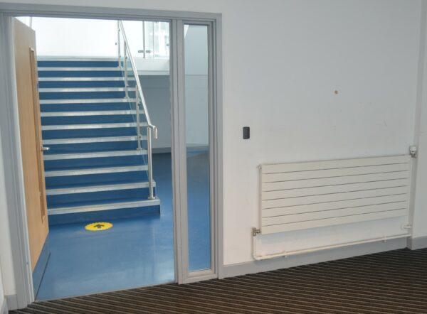 Stelrad Concord Plane Single radiator