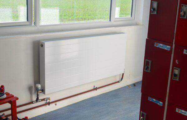 Stelrad Heavy Duty Deco radiator