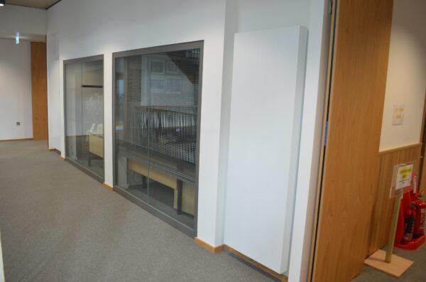 Plan Vertical or Planar Vertical radiator