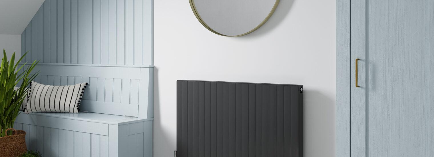 Stelrad Vita Silhouette Concept LR