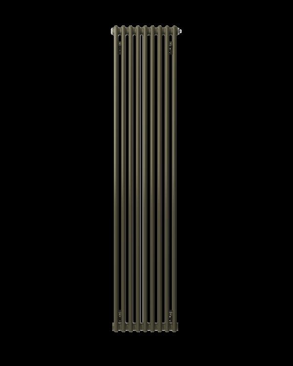 Stelrad Classic Column Vertical radiator - Bronze metallic