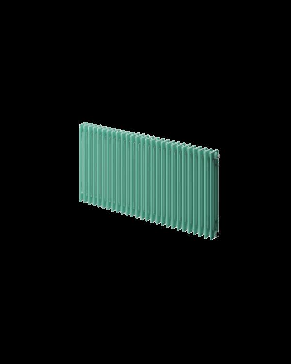 Stelrad Classic Column radiator - Turquoiuse blue