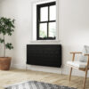 Stelrad Compact With Style radiator - Black