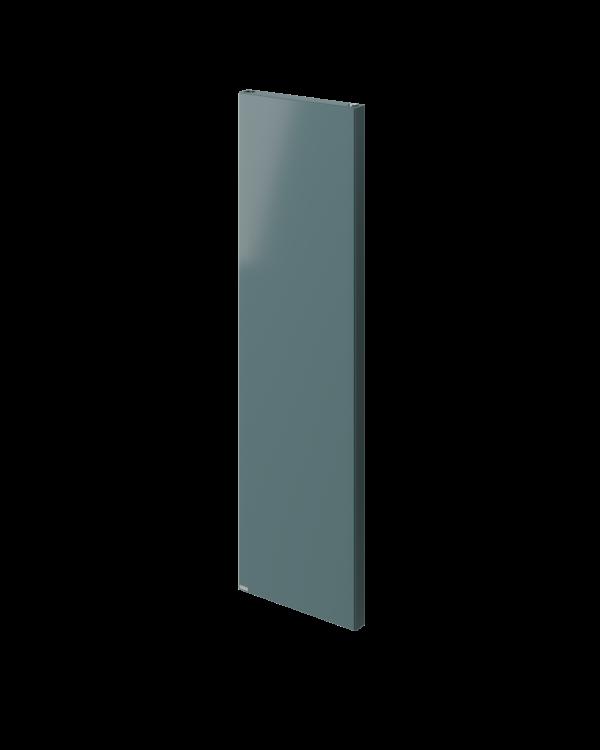 Stelrad Planar Vertical radiator - Blue grey