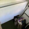 Stelrad silhouette boiler room radiator