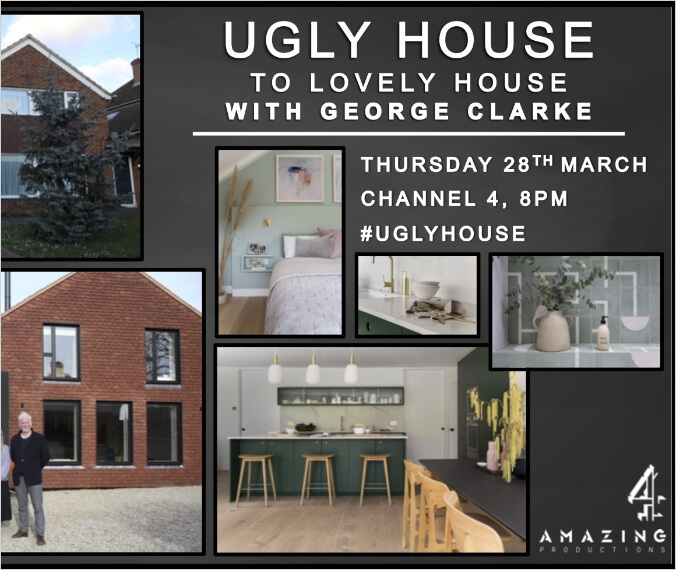 Ugly House to Lovely House