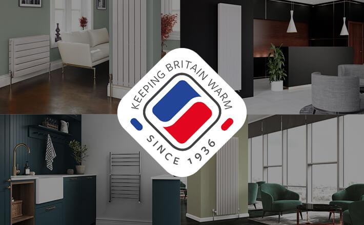 Keeping Britain Warm logo