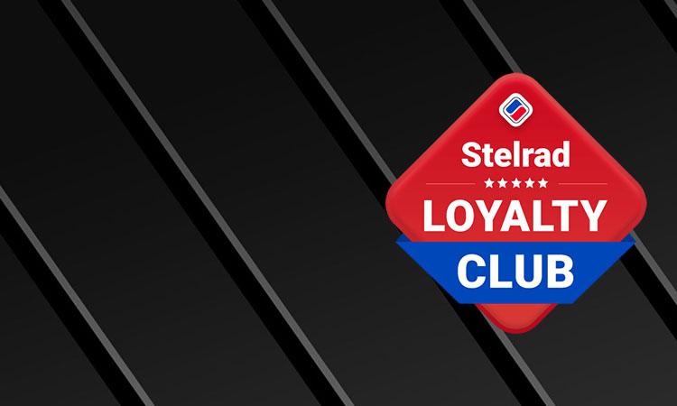 Stelrad Loyalty Club